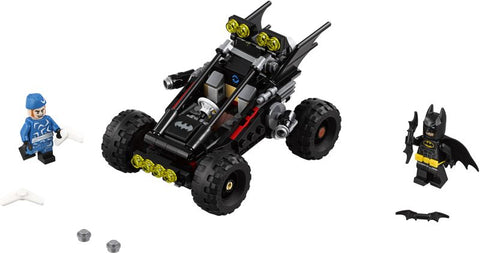 Lego Batman The Bat-Dune Buggy (70918)