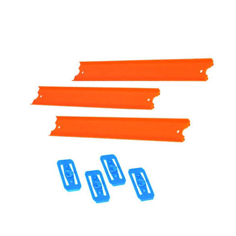 Hot Wheels Track Builder ΡΑΓΕΣ ΠΙΣΤΑΣ (CCX79)