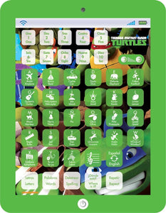 Ninja Turtles Tablet (90842)