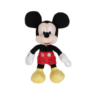 Mickey and the Roadster Racers Χνουδωτό Mickey 25 εκ. (1607-01686)