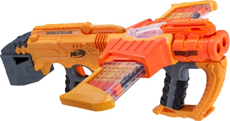 Nerf Doomlands Double Dealer (B5367)