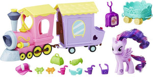 My Little Pony Explore Eques Friends Express (B5363)