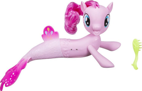 My Little Pony The Movie Pinkie Pie Swimming Sea (C0677)