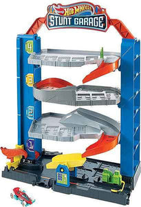 Hot Wheels City Γκαραζ (FNB15)