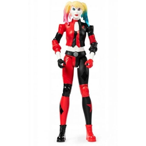 DC Batman: The Caped Crusader - Harley Quinn 30cm (20127079)