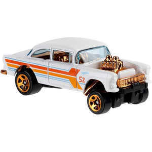 HOT WHEELS Pearl And Chrome (GJW48/GJW51)