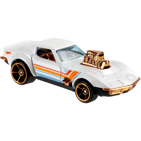 HOT WHEELS Pearl And Chrome (GJW48/GJW52)