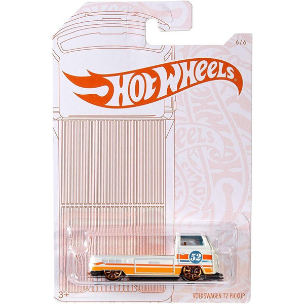 HOT WHEELS Pearl And Chrome (GJW48/GJW54)