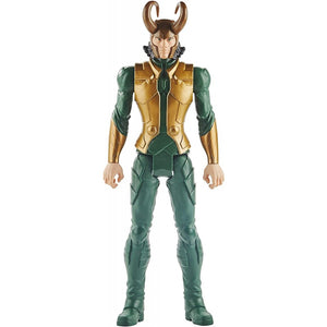 Avengers Movie Titan Hero Asst B (E3308/E7874)