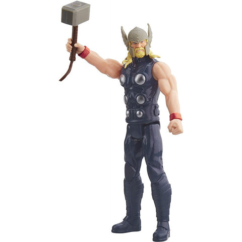 Avengers Movie Titan Hero Asst B (E3308/E7879)