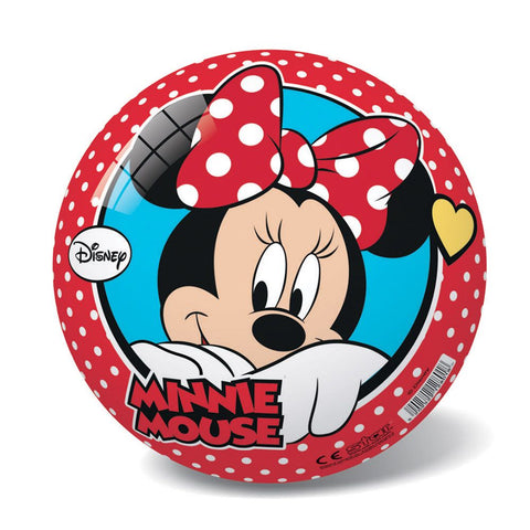 Μπάλα Disney Minnie 23cm (12/2877)