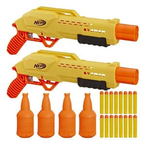 Nerf Alpha Strike Tiger DB 2 Target Set (E8312)