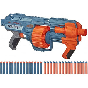 Nerf Elite 2.0 Shockwave RD 15 (E9527)