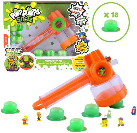 Pop Pops Playset Hammer (50043)