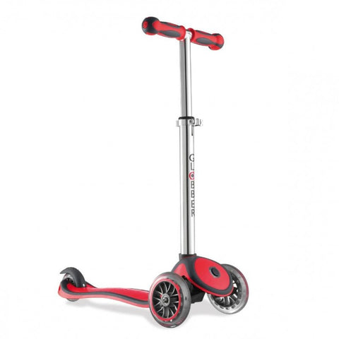 Globber Scooter Primo Plus Red (440-102)