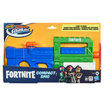 Super Soaker Fortnite Compact SMG L (E9963)