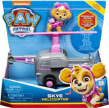 Paw Patrol - Skye Helicopter Vehicle with Pup (20114324)