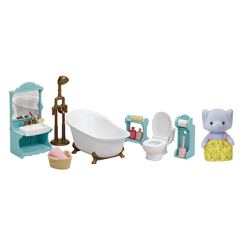 Sylvanian Families: Bathroom Set (5380)