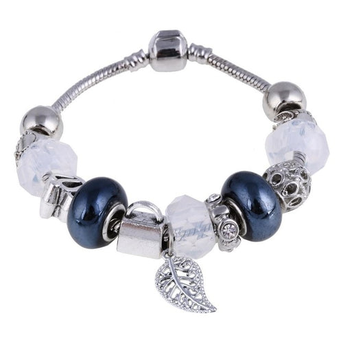 Elegant Charm Bracelet for Women