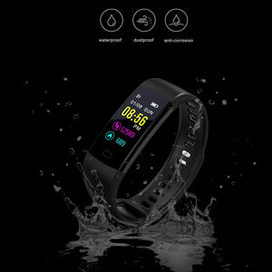 Sport Smart Watch with Heart Rate sensor