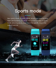 Load image into Gallery viewer, Sport Smart Watch with Heart Rate sensor