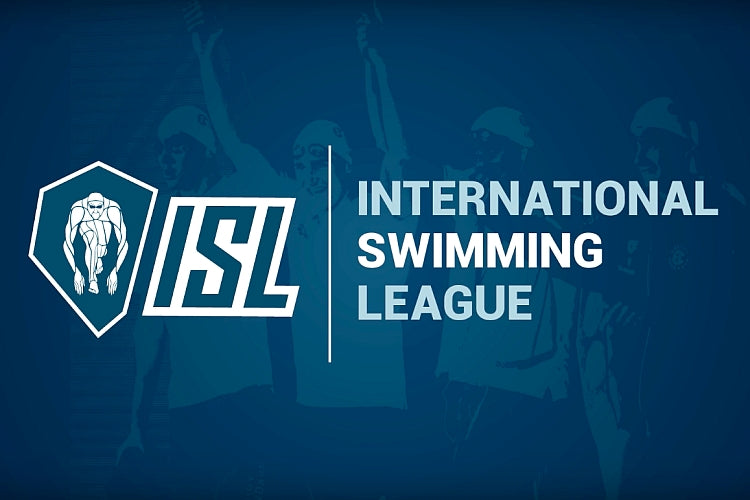 International Swimming League: Swimming Reimagined (Without Times)