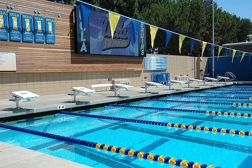 Linnea Mack: Finishing Up Strong at UCLA