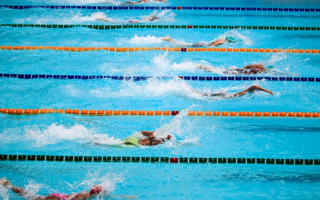 5 Most Valuable Events in College Swimming