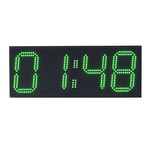 swimnerd pace clock