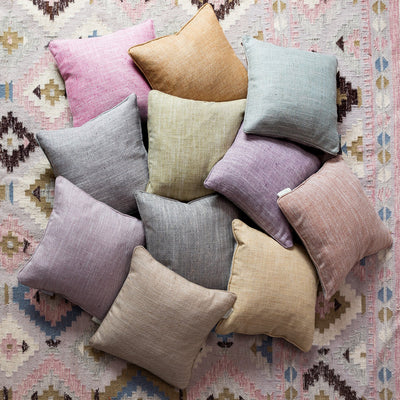 Shop All Plain Cushions 2 for £40