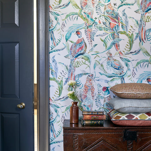 Voyage Maison Torrington Wallpaper