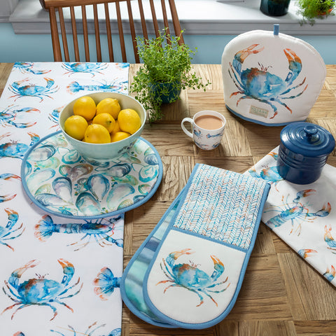 Voyage Maison Crustaceans Kitchen Collection