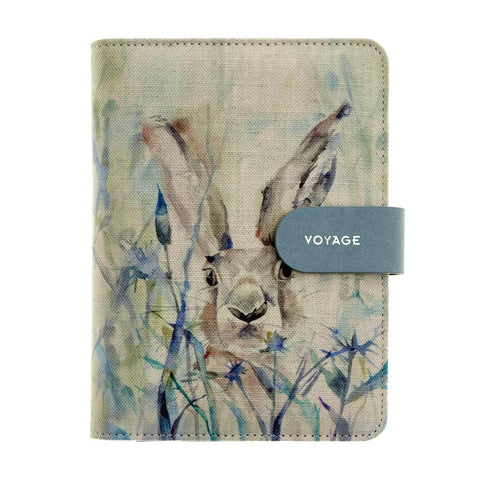 Jack Rabbit A5 Mini Organiser