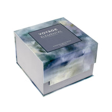Load image into Gallery viewer, Chandre Cobalt Scented Candle (4434196037690)