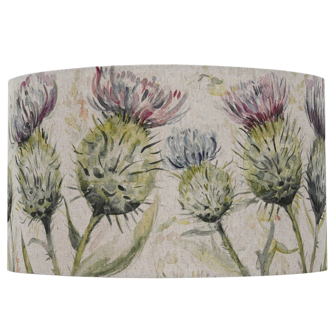 Thistle Glen 56cm Eve Lampshade (4434280251450)