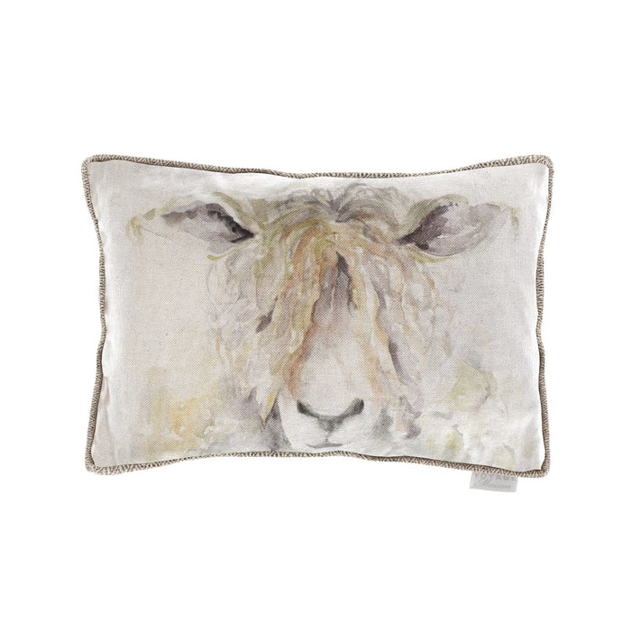 Mr Wooly 25x35 Arthouse Cushion (4414162305082)