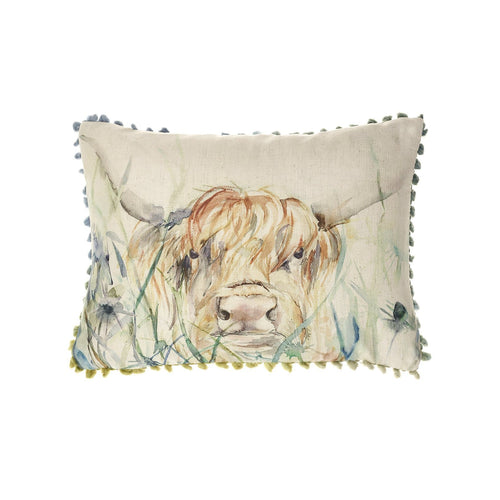 Bramble View 25x35 Arthouse Cushion (4402503909434)