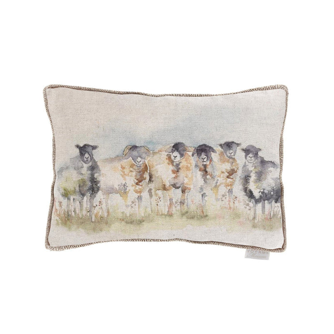Come By 25x35 Arthouse Cushion