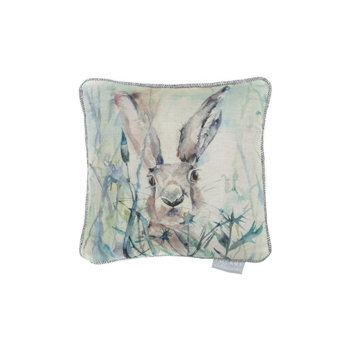Jack Rabbit 30x30 Arthouse Cushion (4414213095482)