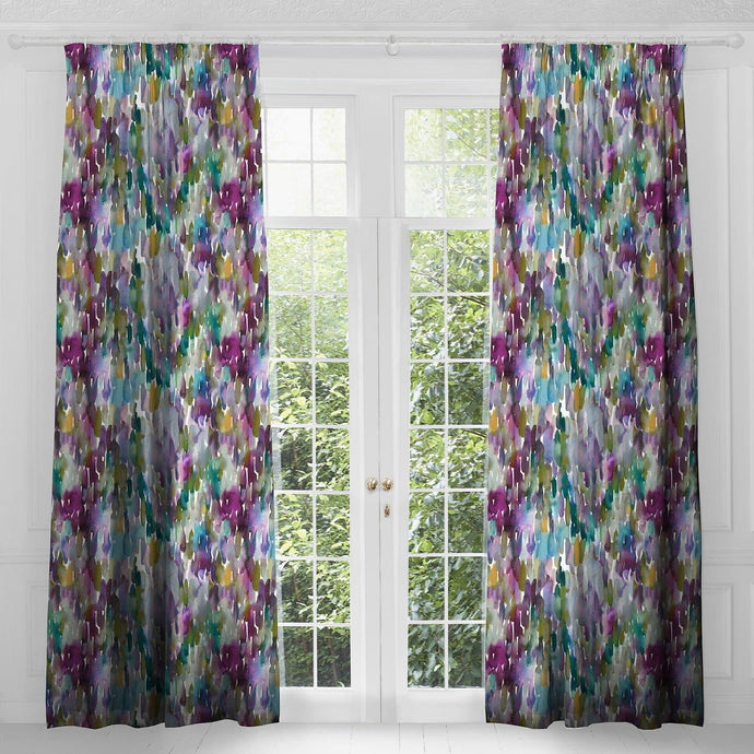 Azima Long Curtains (4311641063482)