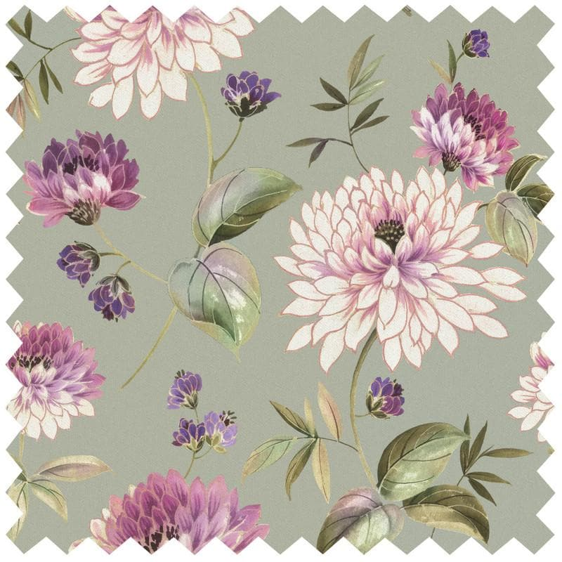 Voyage Archive | Belton Fig Fabric By The Metre