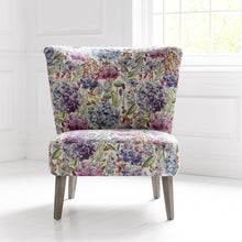 Load image into Gallery viewer, Betty Chair in Hydrangea Design (4451228254266)