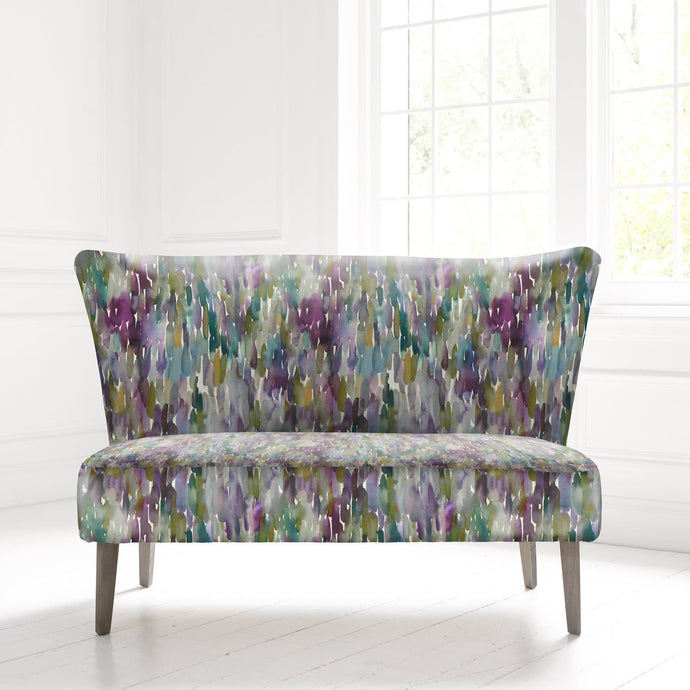Betty Two Seater Couch in Azima Indigo (4451228647482)