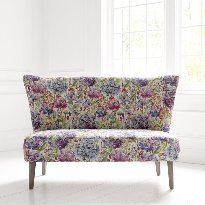 Betty Two Seater Couch in Hydrangea (4451228352570)