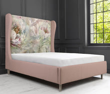 Load image into Gallery viewer, Roseum Coral Byron Bed Frame