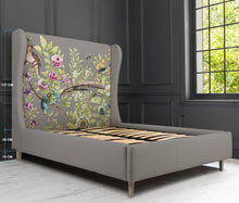 Load image into Gallery viewer, Rapunzel Byron Bed Frame