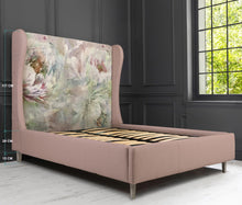 Load image into Gallery viewer, Roseum Coral Byron Bed Frame (4524820332602)