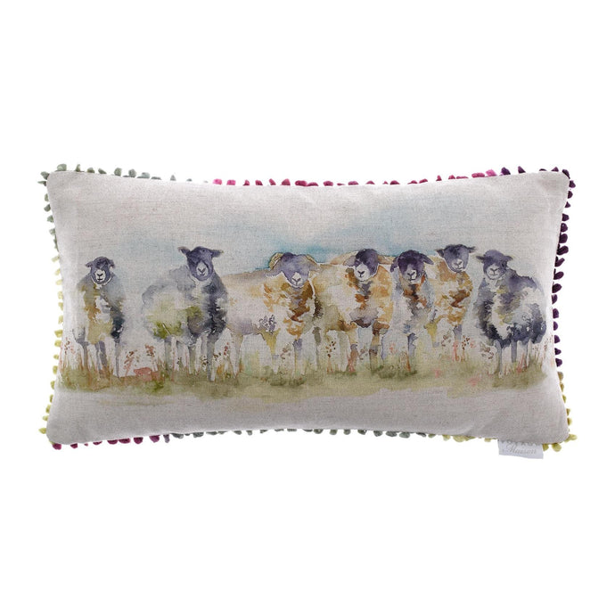 Come By 35x60 Cushion