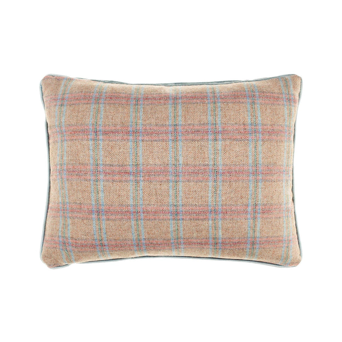 Newton Pomegranate 40x50 Wool Cushion