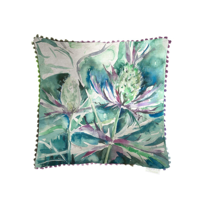 Large Sea Thistle Cushion (4367997108282)